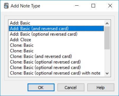 Add-Note-Type-Anki-2