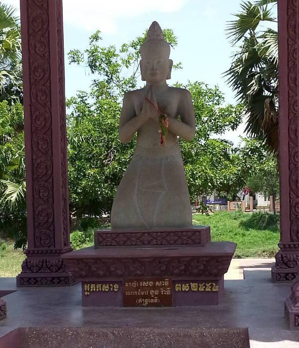 13-2-Female-Buddha