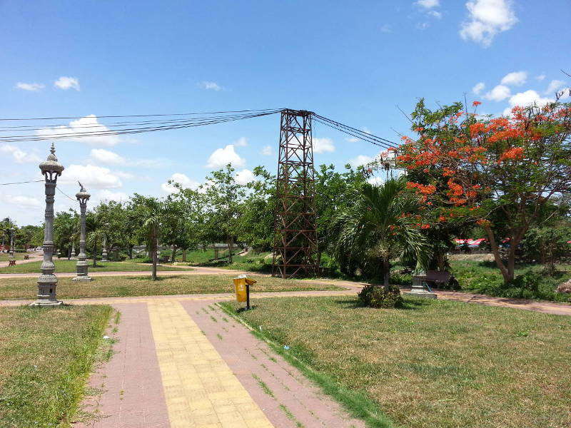 17-Electricity-Pole