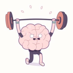 Exercise improves memory