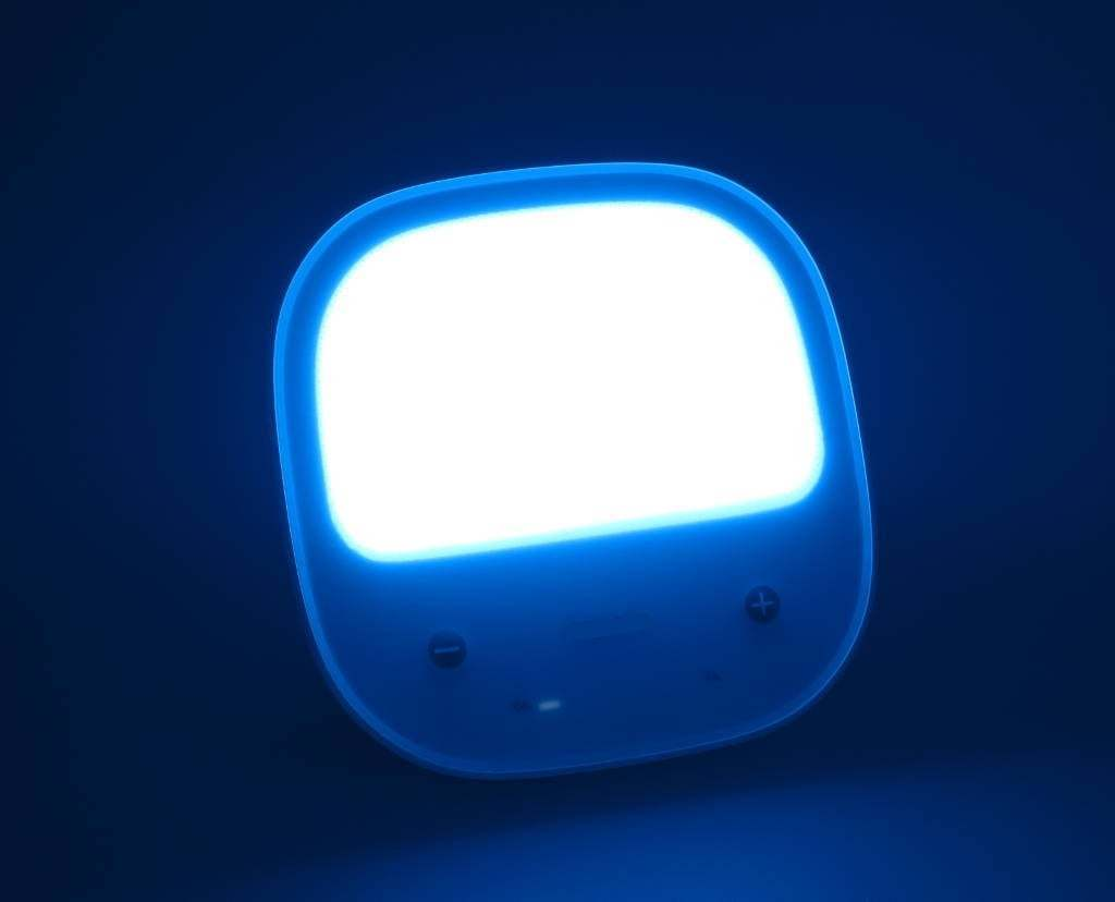 Use carefully timed light therapy to optimize your sleep