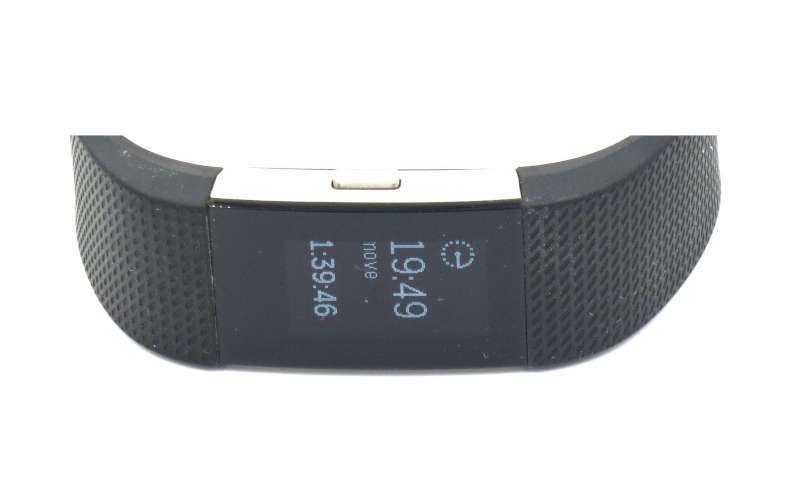 Fitbit interval timer for paced time boxing